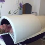 Tratamente detoxifiere, Tunel cu IR, Timisoara, Beauty Salon, Salon Infrumusetare, Helen