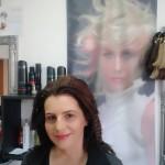 coafura par creponat Catalog coafuri Salon Helen Timisoara